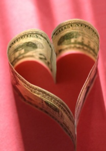 Money-Love-Heart