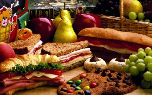 Abundance-Food