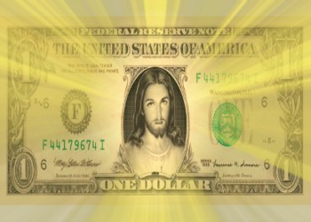 Ending The Money Madness With Wayne and Yeshua- Day 12: The Currency Of Transparent Truthtelling