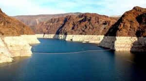 Lake Powell Lowering Water Levels