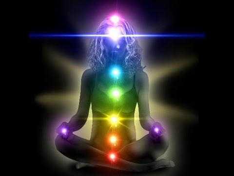 how to activate seven chakras in human body pdf