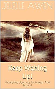 KeepWakingUpcoverkindle