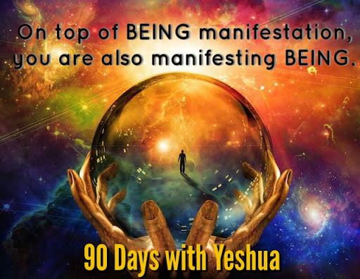 Day 3 Yeshua