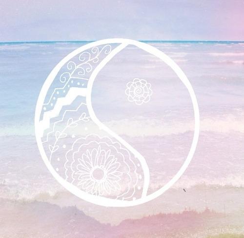 ying yang beach