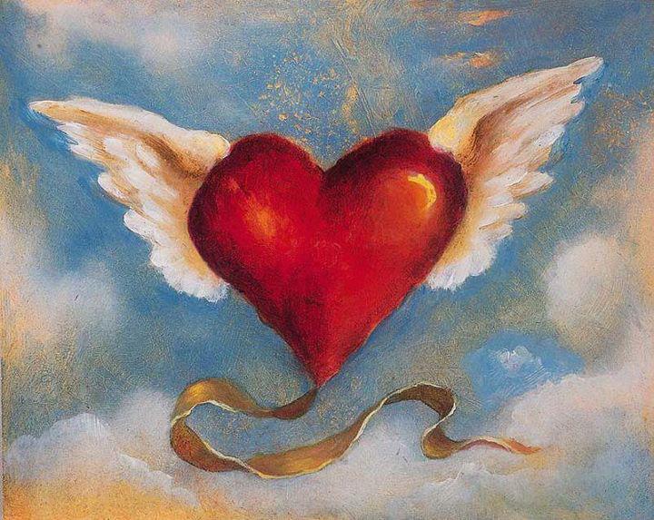 heart-wings