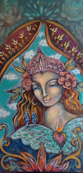 Shiloh Sophia Queen of Her Own Heart.jpg