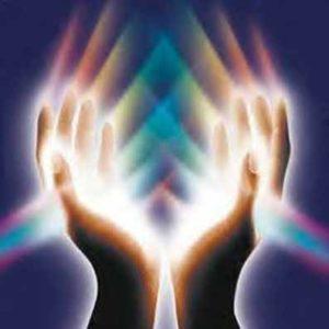 healing hands healer