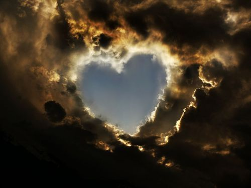 heart storm