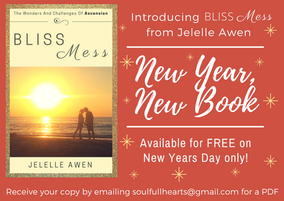 Bliss Mess New Year