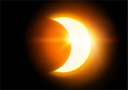 Energy Update: Solar Eclipse Offers Joy Again And Setting Boundaries — SoulFullHeart Way Of Life