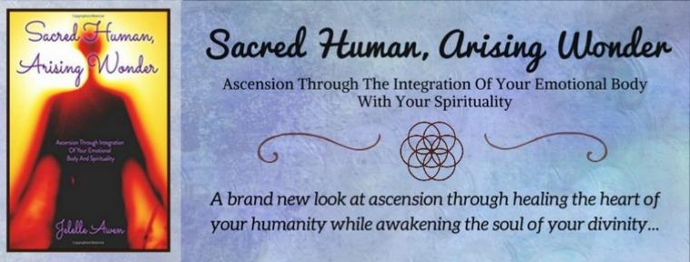 Sacred Human edited