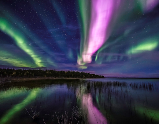 Energy Update: Pre-Equinox Geomagnetic Storms Amplify Timeline Bleed-Throughs And Galactic Awakenings
