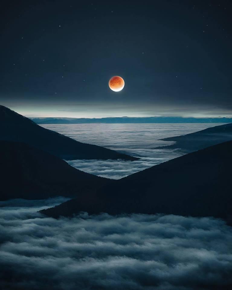 Digesting After The LunarEclipse