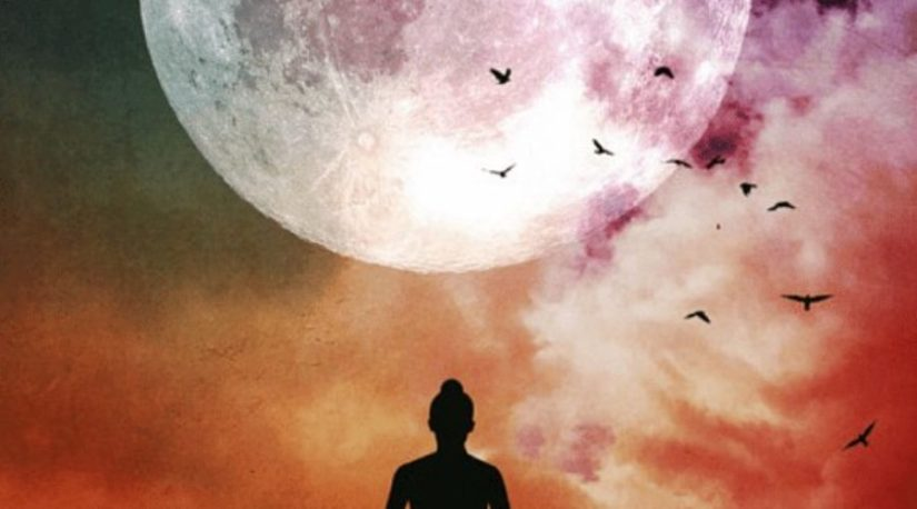 Eclipse And SOULar Winds Provide Deep Purging & Clearing: SoulFullHeart Weekly Museletter (Jan 21,2019)
