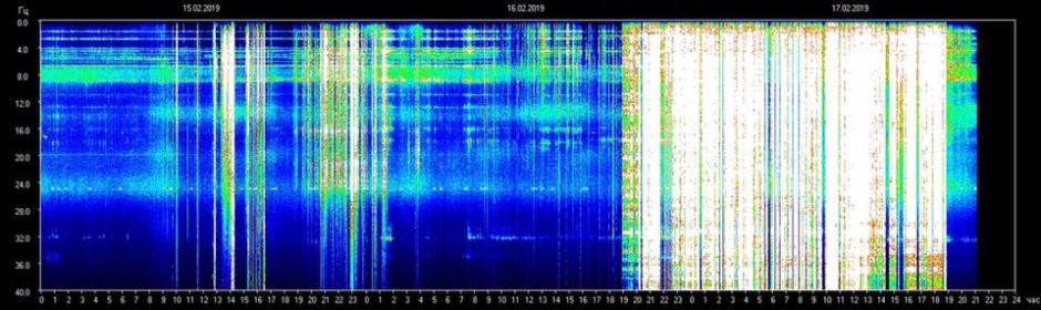 Energy Update: 24 Hour Long Schumann/Gaia Spike Wave