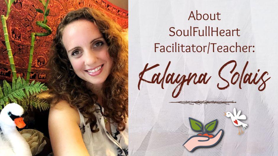 Image result for KALAYNA SOLAIS