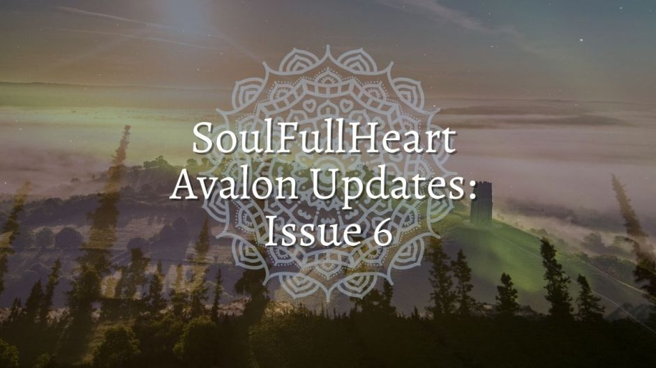 Edição 6 - Experiência SoulFullHeart 4